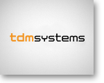 TDM Systems ロゴ