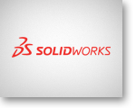 SOLIDWORKS ロゴ