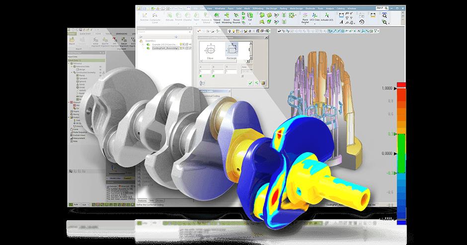 ソフトウェア | 3D Systems