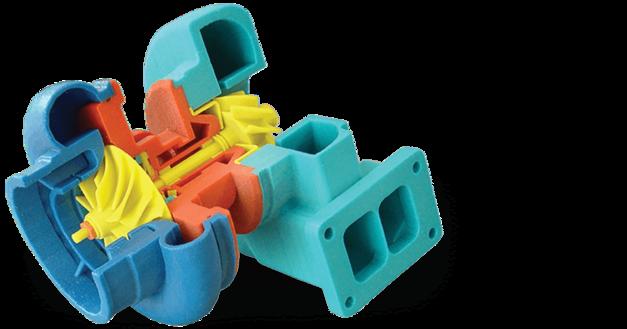 ProJet CJP 660Pro | 3D Systems
