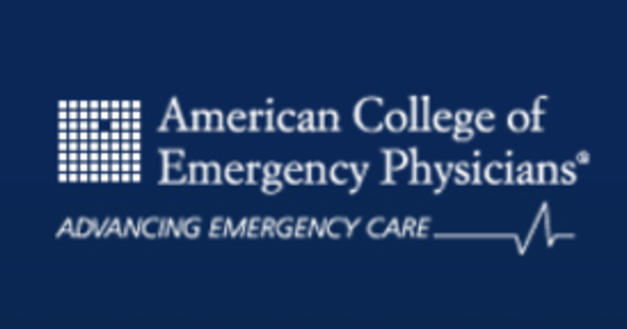 acep american college of emergency physicians 3d systems